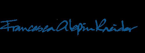 Atelier Alepin Kneider